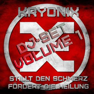 Kryonix DJ-Set Volume 1
