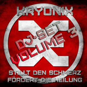 Kryonix DJ-Set Volume 3