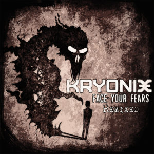 kryonix_face-your-fears-remixed_cover